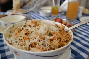 chicken biryani cc